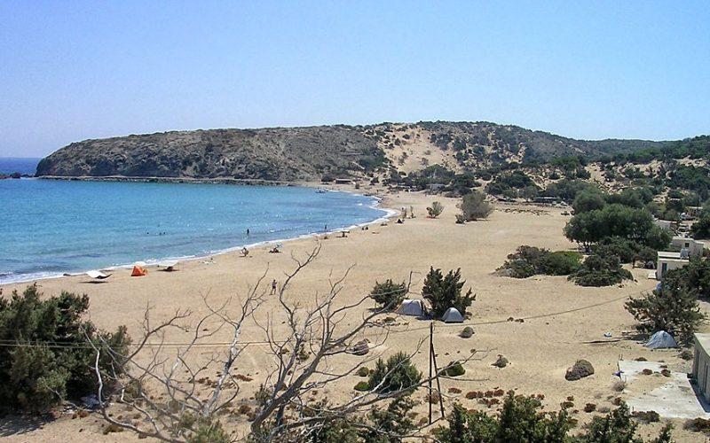 Παραλίες στην Γαύδο | Σαρακήνικο – Αη Γιάννης